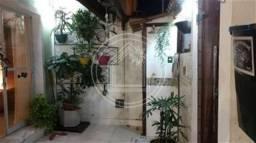 Casa à venda com 3 dormitórios em Grajaú, Rio de janeiro cod:797288