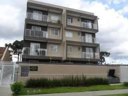 Apartamento novo com peças amplas e churrasqueira na sacada - A186