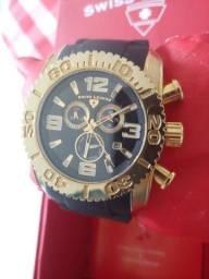 7271b44be0a Relógio suiço swiss legend commander scuba diver 200m