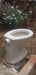 Vaso sanitário: