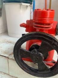 Cabecote compressor