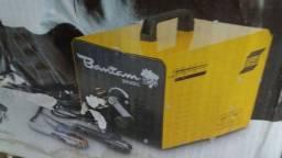 Maquina de solda Bantam 250 Esab nova na caixa