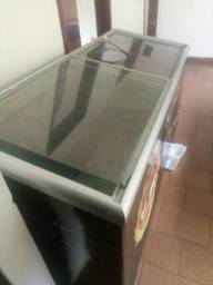 Freezer horizontal 410 L