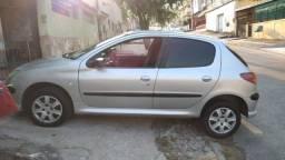 Peugeot 4 Portas Completo Motor 8 Válvulas 1.4 Impecável