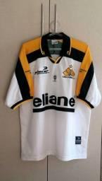 Camisas do criciúma 2001/2002/2003