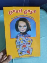 Boneco Chucky