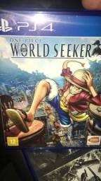 One Piece Word Seeker comprar usado  São Paulo