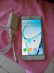 Samsung Galaxy J5 Metal novíssimo