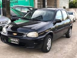 Chevrolet Classic 1.0 Spirit 2005 ( Financio e Aceito trocas ) - 2005