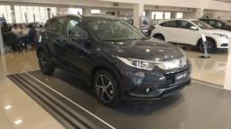 Honda HR-V 1.8 Exl 4p. Flex CVT