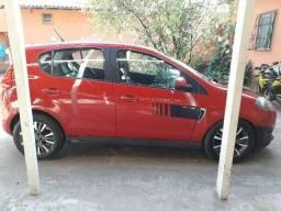 Carro Palio atractive 1.4 Itália - 2013