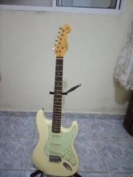 Guitarra strato sx