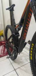 Specialized stumpjump 2016 carbono