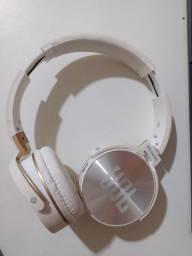 Fone de ouvido JBL Branco