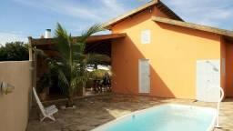 Vende-se Rancho Condomínio Rio Grande