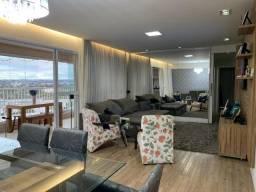B-Apartamento Alto Padrão no Splendor Blue com 133 m2