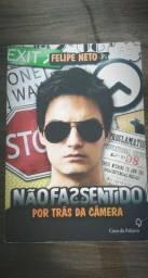Não Faz Sentido - Por trás da câmera (Felipe Neto)