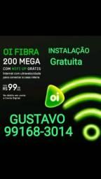 Wi-Fi OI FIBRA