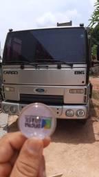 Vende-se caminhão cargo ford 816