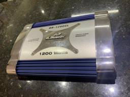Vendo - Módulo B.Buster 1200 Watts