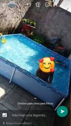 Piscina 1.500 litros