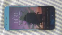 Xiaomi mi6 6gb de ram 128gb apenas troca