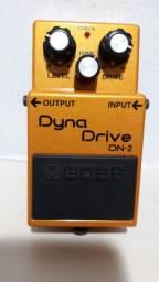 Pedal Boss Dyna Drive - DN2