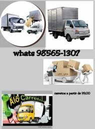 Transportes em Geral ##