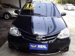 Toyota etios 2013 1.3 xs
