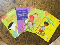 Livros para criança