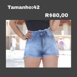 Shorts femenino