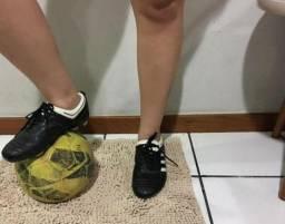 Chuteira Campo Adidas