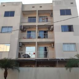 Vendo Apartamento Garden Club, com Moveis Planejados, 02 qtos, pronto p/ Financiar.