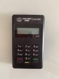 Máquina de cartão, Mercado Pago