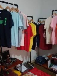 Camisetas Linha premium