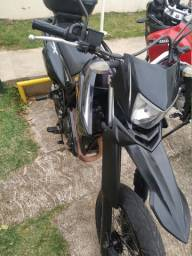 Yamaha XTZ250X