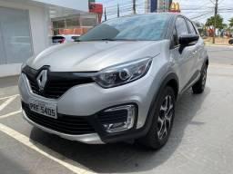 Renault Captur Intense Automático