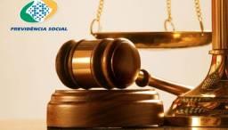 Advogado - Previdenciário (INSS)