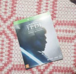 Star Wars Jedi Deluxe Edition xbox one