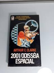 2001/ Odisséia Espacial