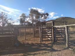 Excelente Fazenda em Buritis de Minas 157 Hectares, 80% plana, escriturada e registrada