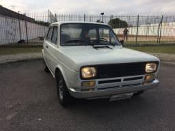 Fiat 147 ano 79 1.5 injetado