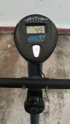 Bicicleta ergonômica