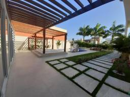 Casa Duplex com 04 Suítes no Alphaville Fortaleza em 02 Lotes
