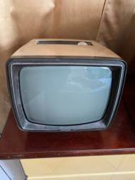 TV Philco colecionador