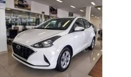 Vendo* Hyundai HB20 1.O Vision 2020/2021 Total Flex
