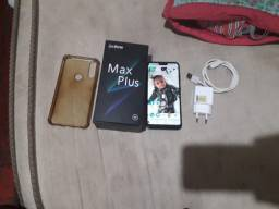 Zefone max Plus Asus