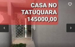 Linda casa no Tatuquara