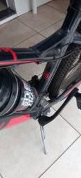 Vendo bicicleta elleven nova usada poucas vezes