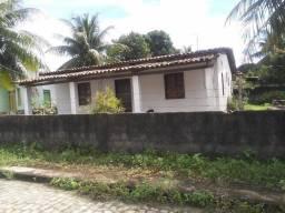 2 Casas a venda em Leandrinho BA